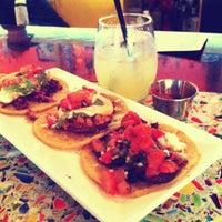 Снимок сделан в Barrio Starr пользователем Lori N. 8/11/2012