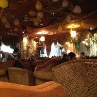 Photo taken at Tiger Restaurant & Cafe by Ammar R. on 1/24/2013