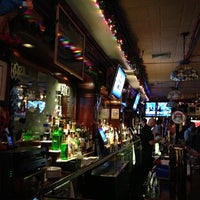 Photo taken at Fitzgerald's Pub by Giuliano L. on 12/22/2012