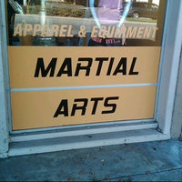 Photo taken at 99 Martial Arts Center by HereComsTrouble W. on 10/27/2012