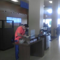 Photo taken at Chase Bank by HereComsTrouble W. on 11/4/2013
