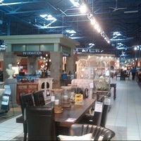 ... Photo Taken At Living Spaces By HereComsTrouble W. On 9/24/2012 ...
