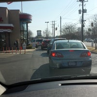 Photo taken at Chick-fil-A Winchester Road by Trinika R. on 3/8/2014