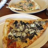 Photo taken at Bizzarro's Pizza by Kevino Z. on 12/27/2012