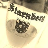 Photo taken at Starnberg by nicole d. on 11/4/2012
