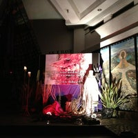 Photo taken at Parish Of Our Lord's Ascension by Cherry S. on 3/28/2013