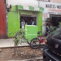 Photo taken at Pan Verde by Hugo J. on 10/12/2013