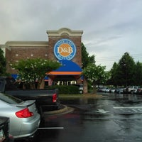 Photo taken at Dave & Buster's by @peachyqueenbga B. on 7/14/2013