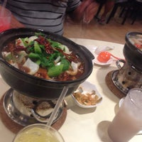 Photo taken at Chicken Hot Pot by Parthan A. on 10/6/2015