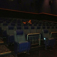 Photo taken at Regal Cinemas Hunt Valley 12 by Josh M. on 9/3/2013