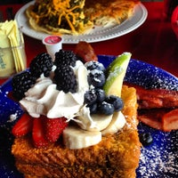 Blue Moon Cafe