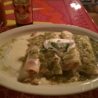 Photo taken at Cebolla's Mexican Grille Auburn by Alfonso H. on 10/9/2013
