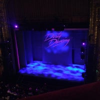 Photo taken at Citi Performing Arts Center Emerson Colonial Theatre by Francisco A. on 5/7/2015