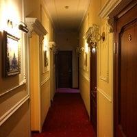Снимок сделан в Арт-Отель Радищев пользователем Vladimir S. 6/15/2014