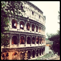 Photo taken at Rome by Vladimir S. on 5/7/2013