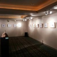 Photo taken at Galeri Cipta III Taman Ismail Marzuki by Kevin (. on 5/25/2014