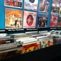 Photo taken at Sister Ray Records by Mari R. on 12/27/2012