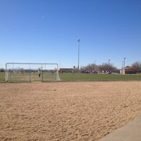 Photo taken at Morris K. Udall Park by Jen K. on 3/2/2013