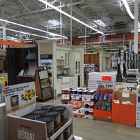 Photo taken at The Home Depot by Howard M. on 7/5/2015