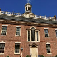 Photo taken at The Old State House by Howard M. on 7/23/2015