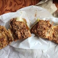 Photo taken at Potbelly Sandwich Shop by Howard M. on 7/27/2015