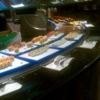 Das Foto wurde bei Shinju Japanese Buffet von Gregorio N. am 9/18/2012 aufgenommen