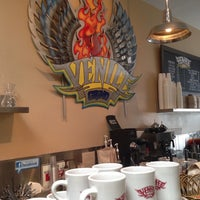 Photo taken at Venice Grind by Nathan L. on 11/15/2013