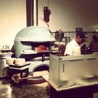 Photo taken at Una Pizza Napoletana by Diego Z. on 4/26/2013