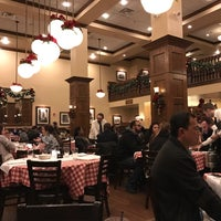 Photo taken at Maggiano's Little Italy by Greg H. on 12/11/2016