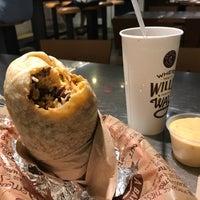 Foto tomada en Chipotle Mexican Grill por Greg H. el 9/19/2017