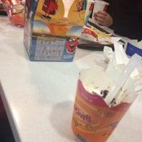 Photo taken at McDonald's by Jo B. on 4/11/2014