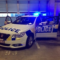 Photo taken at New Zealand Police - Wellington District HQ by Jo B. on 6/13/2014