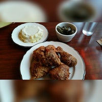 Photo taken at Harry's Chicken Joint by Christopher S. on 3/6/2015