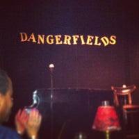 Photo taken at Dangerfield's by Dante' J. on 8/8/2013