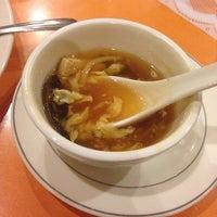 Photo taken at Tai San by Leo P. on 3/23/2014