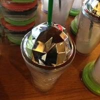 Photo taken at Starbucks by Leo P. on 7/14/2013