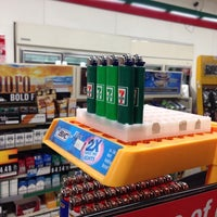 Photo taken at 7-Eleven by Leo P. on 2/14/2014