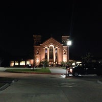 Photo taken at Mary Queen Catholic Church by David Y. on 11/2/2013