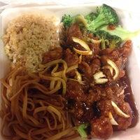 Photo taken at Chinese Wok by David Y. on 11/3/2013