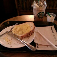 Photo taken at Starbucks Coffee by T. M. on 10/31/2012