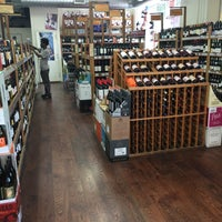 Photo taken at East River Wine And Spirits by Iram G. on 9/12/2016