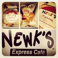 Photo taken at Newk's Express Cafe by JAY J. on 9/22/2012