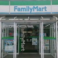 Photo taken at FamilyMart by horrie k. on 6/21/2017