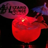 Photo taken at Lizard Lounge by Jay Antonio on 6/2/2014