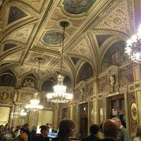 Das Foto wurde bei Wiener Staatsoper von Daria K. am 2/9/2013 aufgenommen