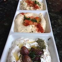 Photo taken at Almaza Restaurant by Bob Y. on 7/23/2013