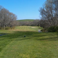 Photo taken at Whaling City Golf Club by Nate A. on 5/4/2013