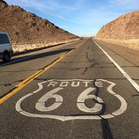 Photo taken at Route 66 by Aku Y. on 1/11/2016