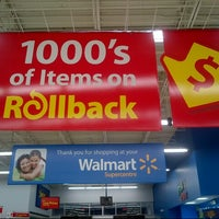 Photo taken at Walmart Supercentre by Ady P. on 1/15/2013