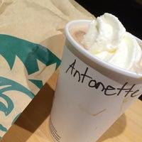 Photo taken at Starbucks by Antonette A. on 7/15/2016